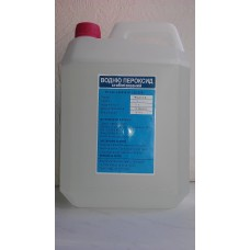 Пероксид водню